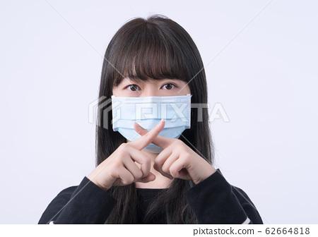 疾病毒力口腔流行冠状病毒粒子女人冠状病毒面具男性冠状病毒面具 62664818
