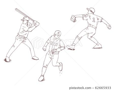 baseball 62665933