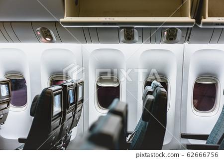 飞机 座位 座席 62666756