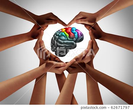 Mental Help 62671797