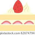 Shortcake 62674794