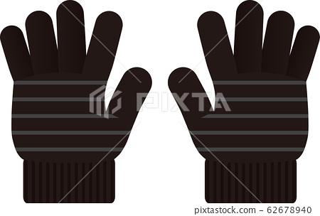 Border gloves 62678940