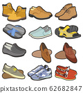 Men shoes and boots footwear collection for different seasons 62682847