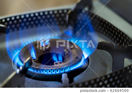 燃氣灶火焰 62684500