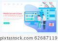 Medical Service in Rehabilitation Program Web 62687119
