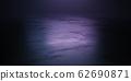 dark underground industrial grunge basement backdrop with violet neon light background texture 3d render illustration 62690871