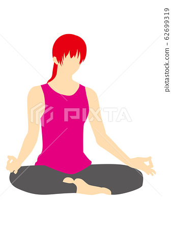 Yoga · ladies 62699319