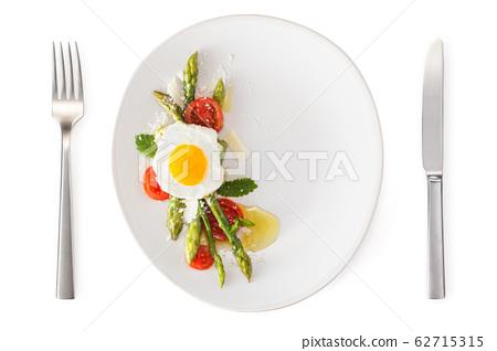 Mediterranean snack. 62715315
