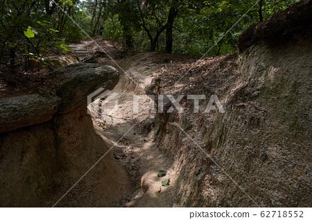 登山步道 62718552