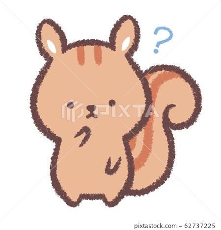 다람쥐 글쎄 62737225