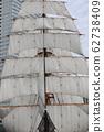 一艘帆船 62738409