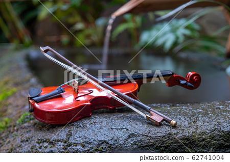 微型小提琴1 62741004
