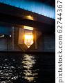 Light leaking from between bridges 62744367