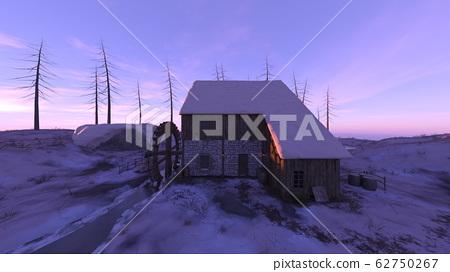 Hut 62750267