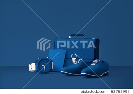 Classicblue color Visual 021 62765995