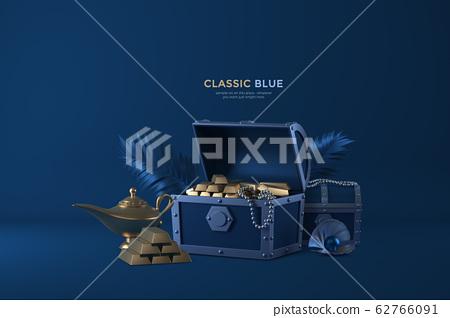 Classicblue color Visual 009 62766091