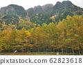 日本上高地美景 62823618