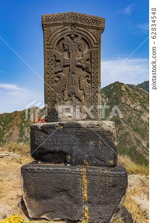 Lorri landscape Sanahin Armenia landmark 62834548