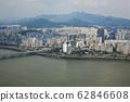 마포대교,한강,마포구,서울,한국,아시아 62846608