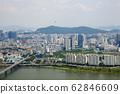 한강,용산구,서울,한국,아시아 62846609