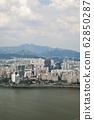 강변북로,한강,마포구,서울,한국,아시아 62850287
