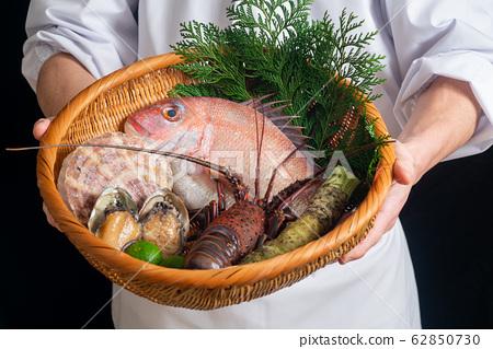 廚師控股海鮮 62850730