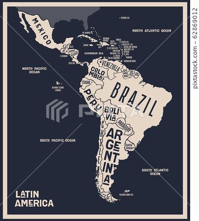 Latinamerikan