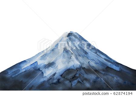 富士山 62874194