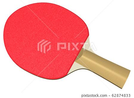 乒乓球 62874833