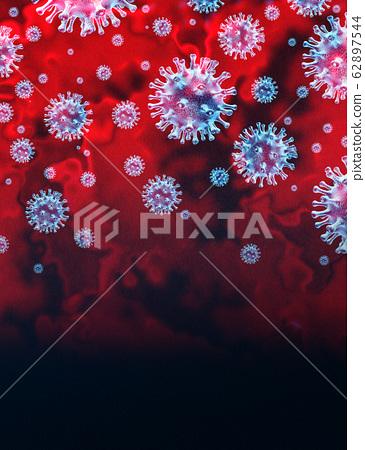 Coronavirus  Pandemic 62897544