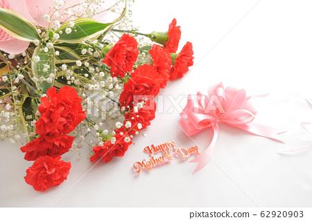 카네이션 꽃다발 62920903