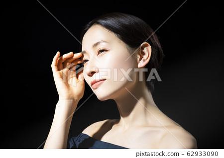 美女形象30多歲的女性 62933090