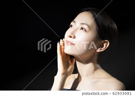 美女形象30多歲的女性 62933091