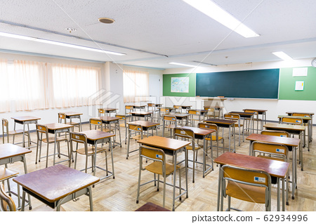 學校教室 62934996