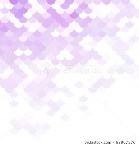 Purple Roof tiles pattern, Creative Design 62967570