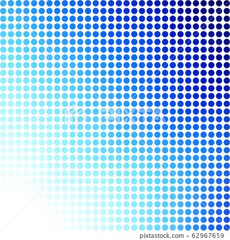 Blue Dots Background, Creative Design Templates 62967659