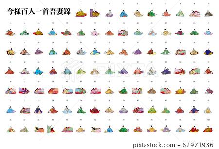 One hundred one azuma Nishika 62971936