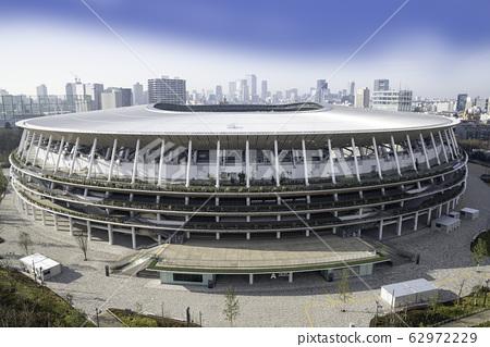 新國家體育場 62972229