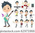 school boy White shirt necktie summer_pop music 62973966
