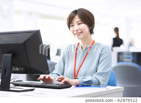 女性上班族 62979522