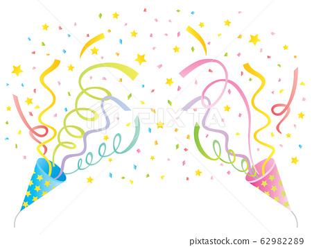 兩方餅乾,粉紅色和淺藍色,帶有星形圖案 62982289