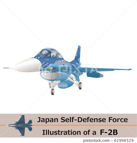 JASDF F2戰鬥機2 62996529