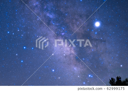 은하수 노리 쿠라 고원 [나가노] 62999175