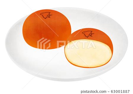 千鳥麵包 63001887