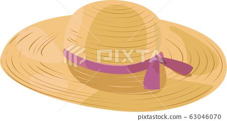 Straw Hat 63046070