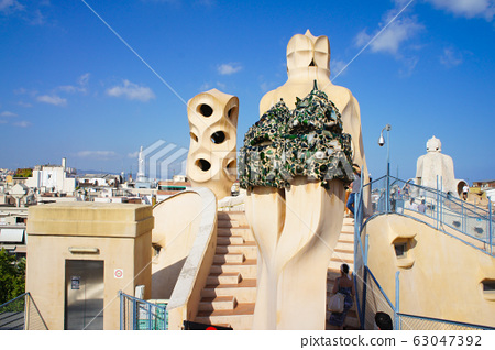 Casa Mira rooftop 63047392