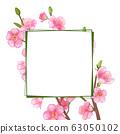 櫻花背景圖片,廣告,海報,結婚請柬_10 63050102
