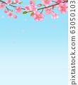 櫻花背景圖片,廣告,海報,結婚請柬_11 63050103