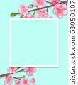 櫻花背景圖片,廣告,海報,結婚請柬_14 63050107