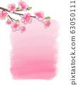 櫻花背景圖片_廣告,海報,結婚請柬_16 63050111